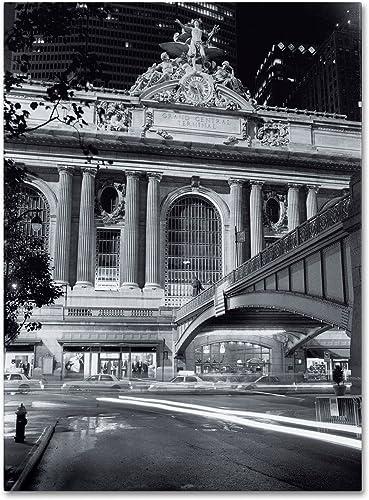 Grand Central Night