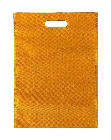 200 bolsas, bolsas de tela de 25 cm x 35 cm, bolsos de ...
