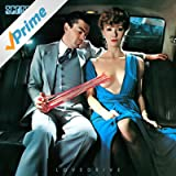Lovedrive (50th Anniversary Deluxe Edition) CD+DVD
