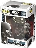 Figurine Pop ! Star Wars : Rogue One 146 - Bobble Head K-2So
