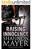 Raising Innocence (A Rylee Adamson Novel, Book 3)