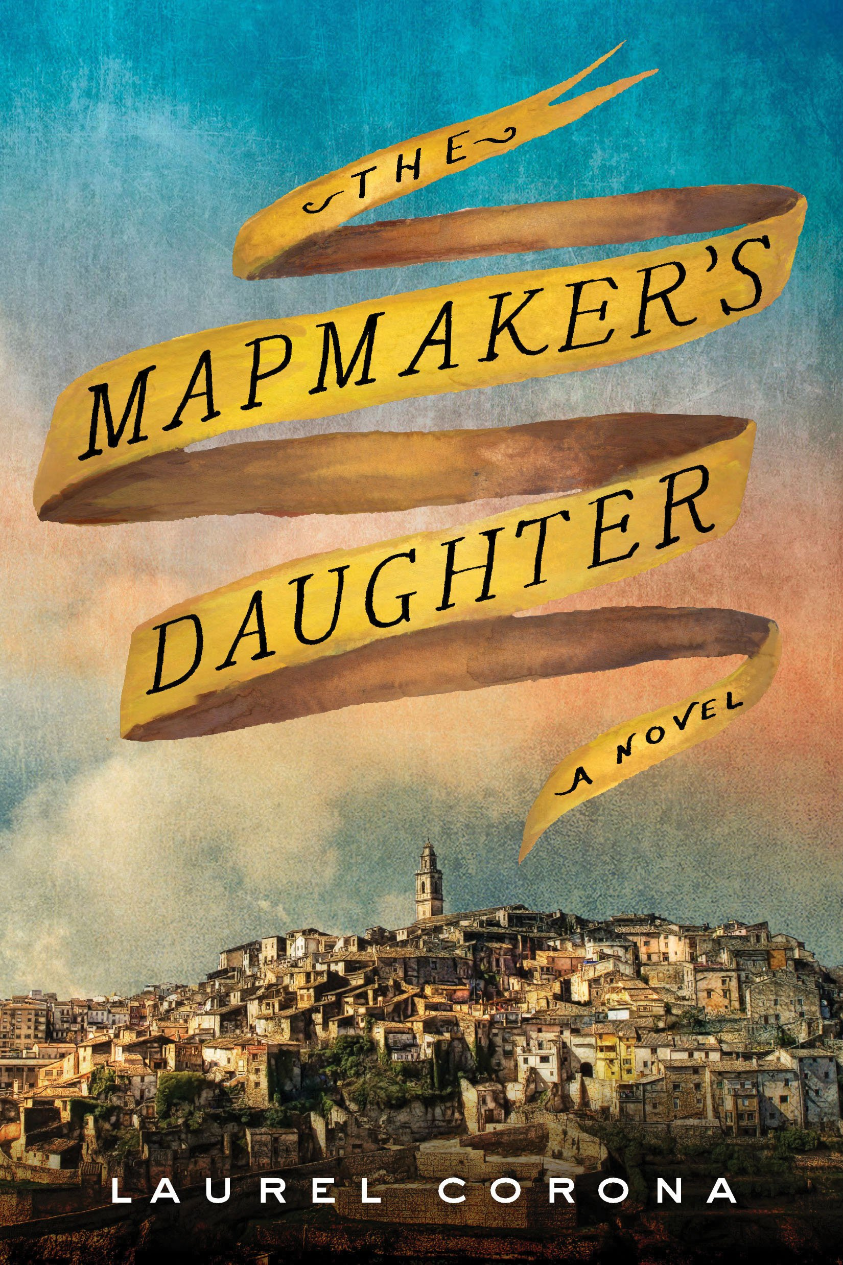 The Map Makers Daughter