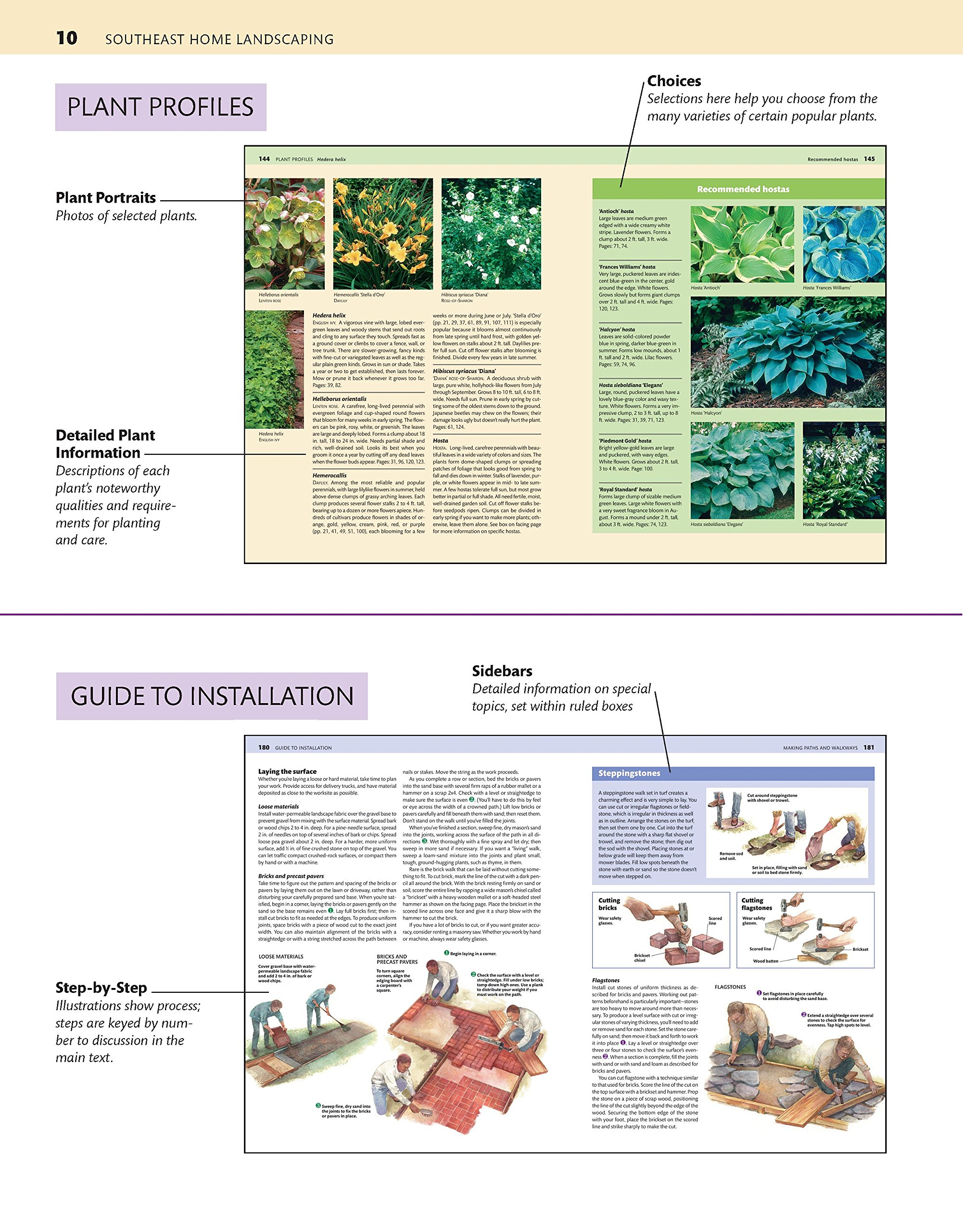 Southeast home landscaping 3rd edition creative homeowner 54 southeast home landscaping 3rd edition creative homeowner 54 landscape designs with over 200 plants flowers best suited to al ar fl ga ky la ms mightylinksfo