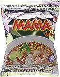 Mama Instantnudeln, Shrimps Tom Yum, 30er Pack (30 x 60 g)