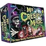 John Adams - Mr Creepy Magic – Kit de Magie – 25 Tours (Version Anglaise)