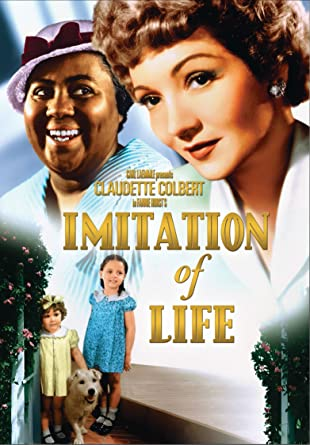 Amazon.com: Imitation of Life (1934): Claudette Colbert, Louise Beavers:  Movies & TV
