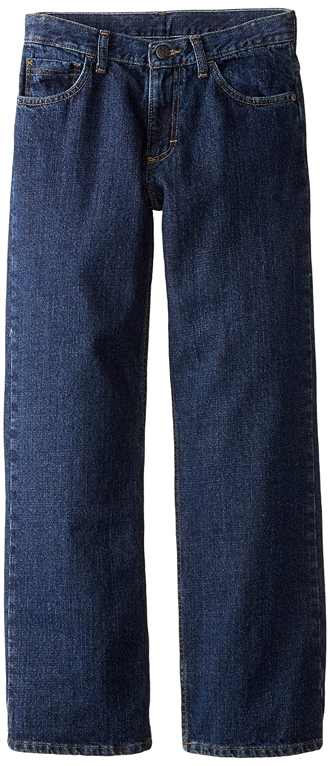 Wrangler Authentics Boys Loose Fit Jeans ZBLOL