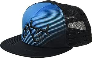 Oakley Novelty Logo Atomic Blue/Black Trucker: Amazon.es: Ropa y ...