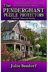 The Penderghast Puzzle Protectors: A Brilliant Minnesota Mystery (Brilliant Minnesota Series Book 1) Kindle Edition