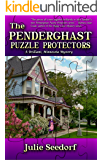 The Penderghast Puzzle Protectors: A Brilliant Minnesota Mystery (Brilliant Minnesota Series Book 1)