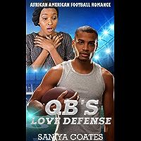 QB's Love Defense: African American Football Romance (English Edition)