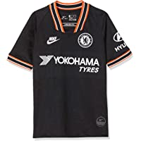 NIKE CFC Y Nk BRT Stad JSY SS 3r Camiseta Fútbol Unisex niños