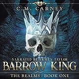 Barrow King: The Realms, Book 1