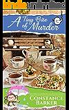 A Tiny Bite of Murder (The Monkey's Eyebrow Tea Room Series Book 1)