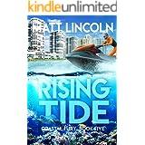 Rising Tide (Coastal Fury Book 5)