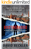 Brotherhood: An urban thriller packed with suspense (Mason & Sterling Book 1)