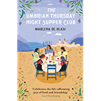The Umbrian Thursday Night Supper Club (English Edition)