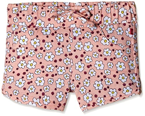 United Colors of Benetton Girls' Shorts Girls' Shorts at amazon