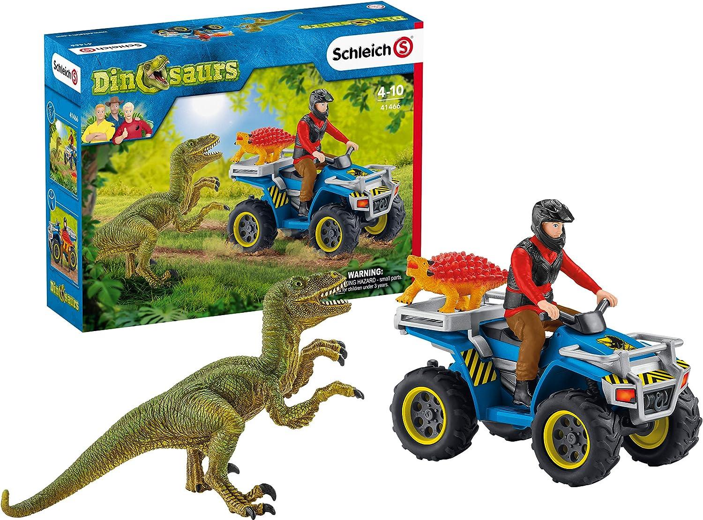 Schleich Dinosaurier Set