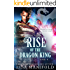 Rise of the Dragon King (The Realm Book 4)
