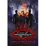 A Shade of Vampire 58: A Snare of Vengeance