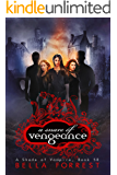A Shade of Vampire 58: A Snare of Vengeance (English Edition)