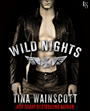 Wild Nights: A Justiss Alliance Novel