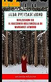 Riflessioni su Il racconto dell'Ancella di Margaret Atwood