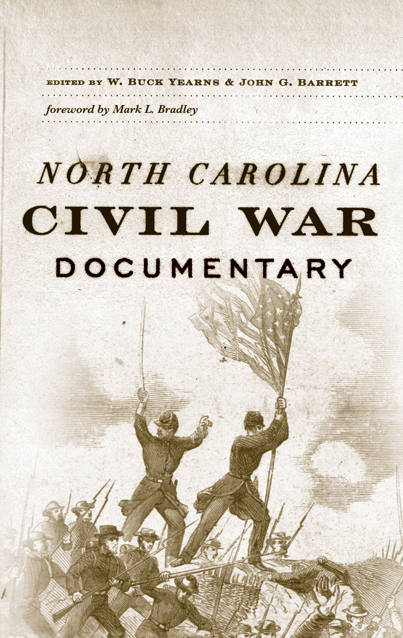 Download North Carolina Civil War Documentary PDF