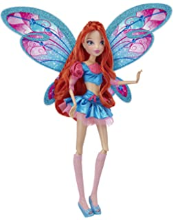 Winx 115 Fashion Doll Believix