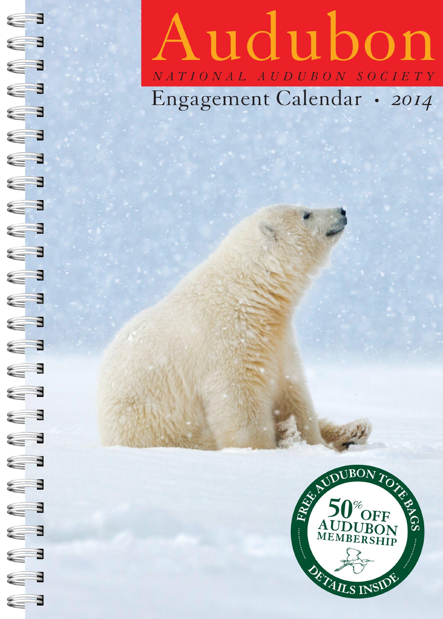 Download Audubon Engagement Calendar 2014 pdf