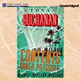 Contents Under Pressure: Britt Montero, Book 1