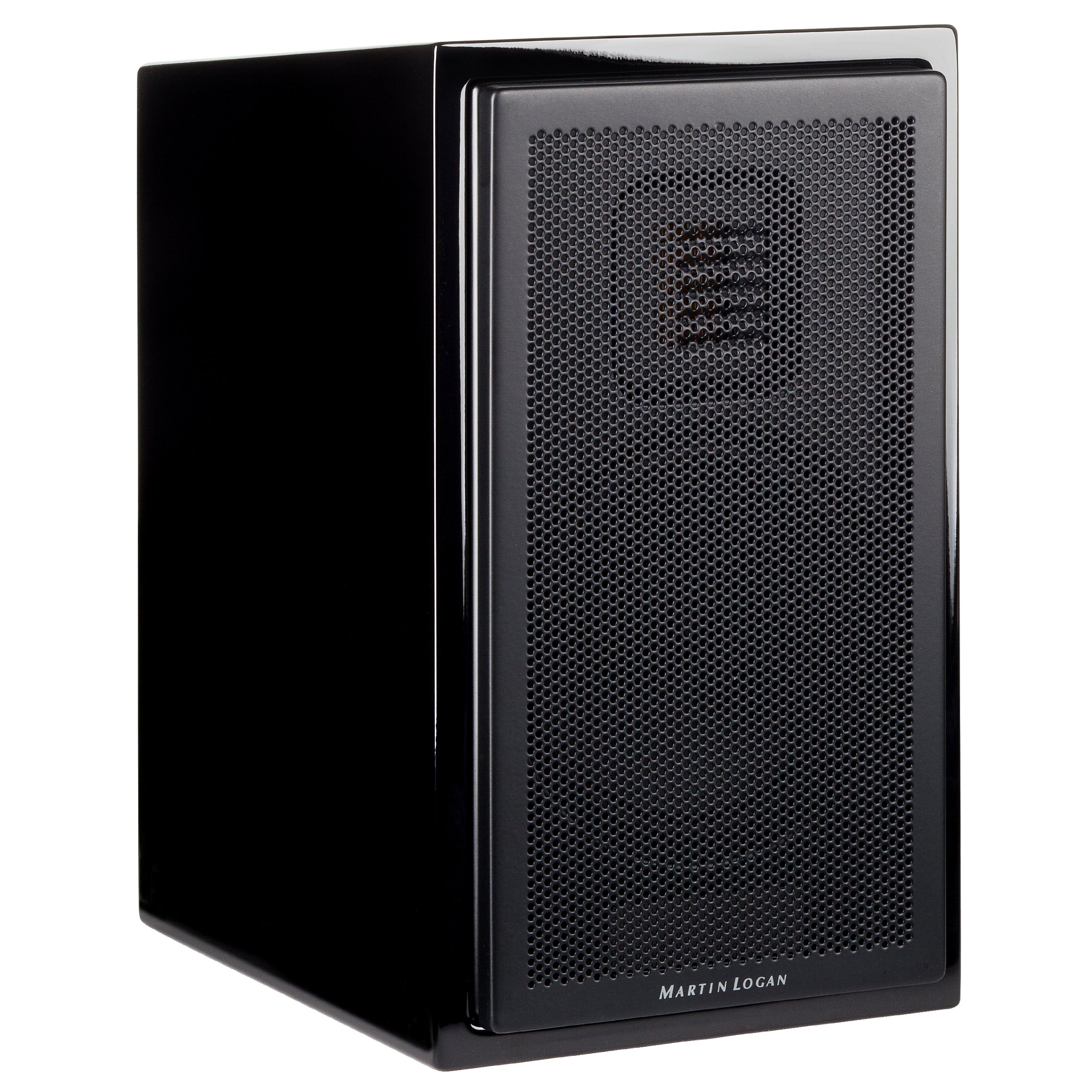 MartinLogan Motion 15 Gloss Black Bookshelf Loudspeaker