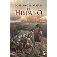 El Hispano (Arzalia Novela)