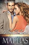 The Royal Elite: Mattias
