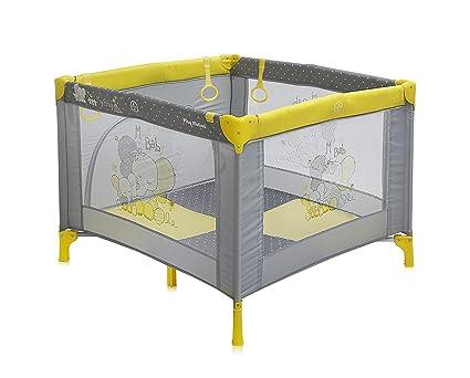 Parque Bebé plegable/parque plegable para bebé Play Station ...
