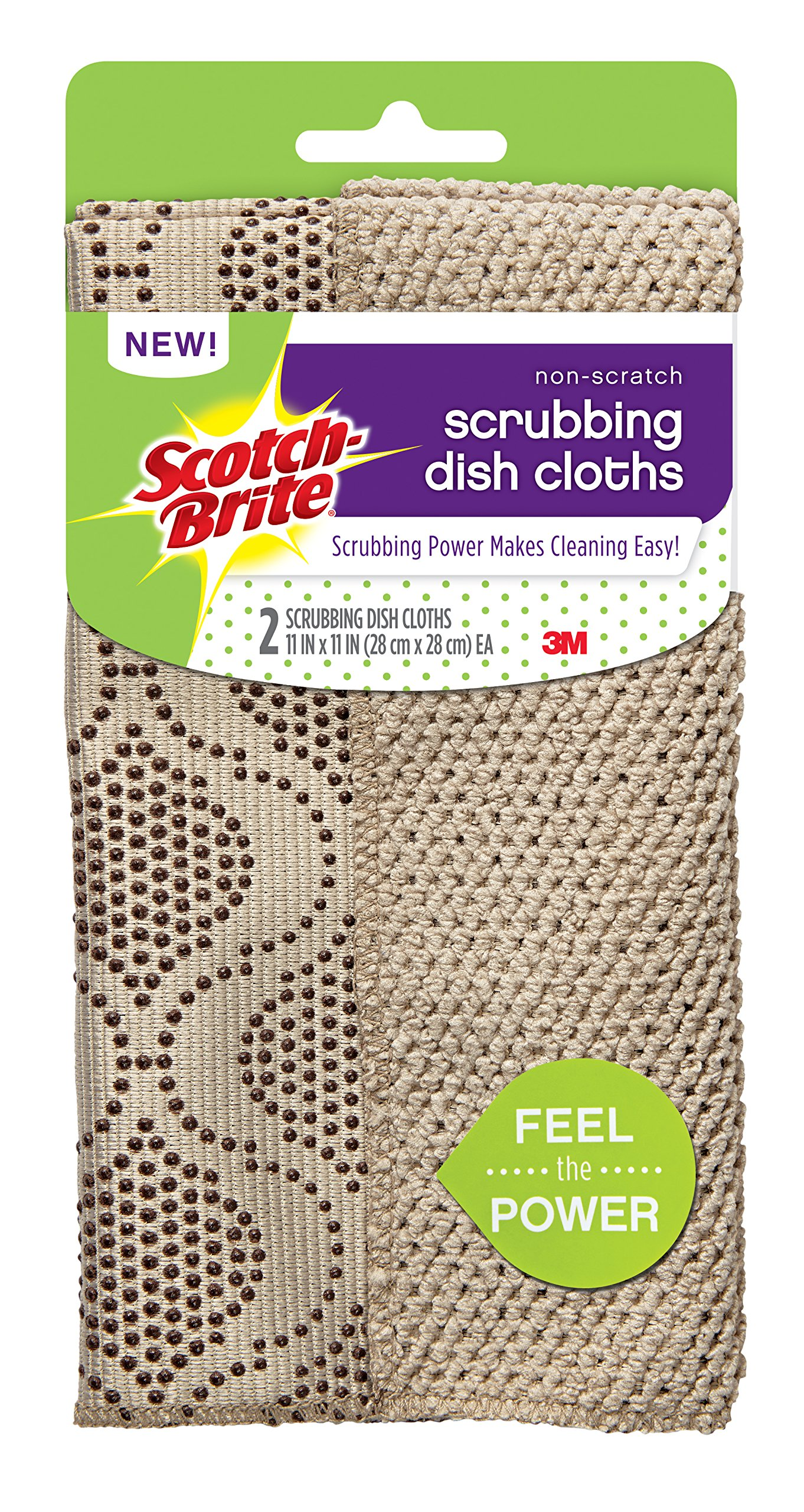 Scotch-Brite Reusable Dishcloth