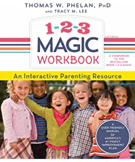 1-2-3 Magic in the Classroom: Effective Discipline for Pre-K