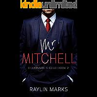 Mr. Mitchell: Billionaires' Club Book 2