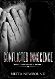 Conflicted Innocence (The Cold Case Files Book 2)