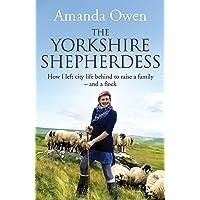 The Yorkshire Shepherdess