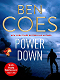 Power Down (Dewey Andreas Thrillers Book 1)