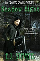 Shadow Sight (Ivy Granger, Psychic Detective Book 1) Kindle Edition