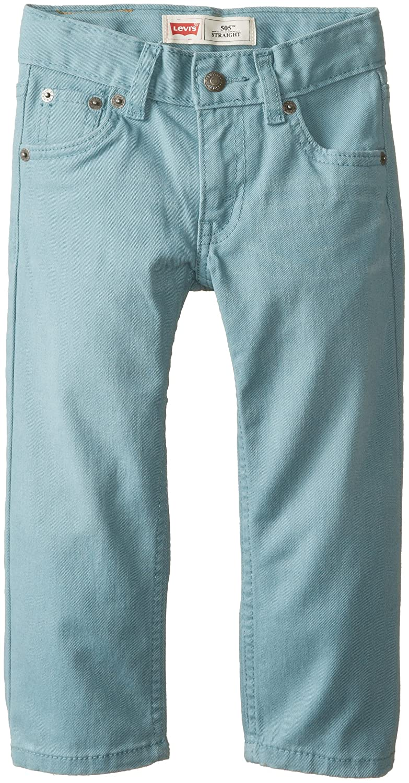 Levi's Boys' 505 Regular Fit Jeans Levi' s Boys 8-20 (Haddad) 91R505-B13