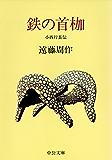 鉄の首枷 小西行長伝 (中公文庫)