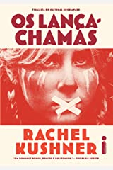 Os lança chamas (Portuguese Edition) Kindle Edition