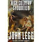 High Country Showdown (Arizona Territory 4)