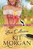 Mail-Order Bride Ink Box Collection Volume 2