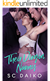 Their Virgin Nanny (Virgins Book 1)