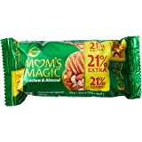 Sunfeast Mom's Magic Biscuit, Cashew and Almond, 60.8g